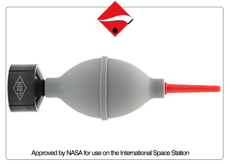 Orbit™ HEPA Blower